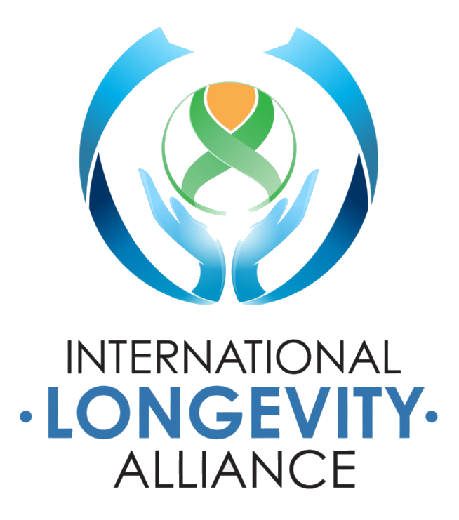 International longevity alliance logo